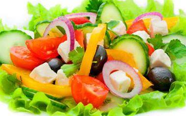 Letné šaláty podľa Vášho výberu a k tomu 3 dcl ovocného džúsu za skvelú cenu 2,20 €. Príďte sa v horúcich dňoch osviežiť a doplniť energiu čerstvým šalátom kuracím, tuniakovým, zeleninovým alebo La Siesta. Jedzte zdravo a chutne.