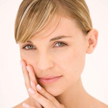 273 Kč za kosmetické ošetření pleti v původní hodnotě 780 Kč
