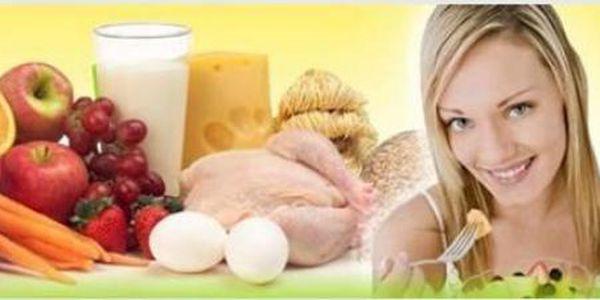 Zdravá, nutričně vyvážená strava po dobu 10 dnů s kompletním denním menu. Hubni zdravou formou bez investice vlastního času se slevou 46 % za pouhých 1188 Kč.