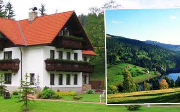 Odpočiň si s partnerom uprostred českých najvyšších hôr alebo sadnite na bicykel! 3 noci v Špindlerovom Mlyne pre DVE osoby so zľavou 40 % vrátane bohatej polpenzie.