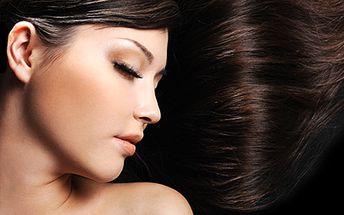 Kupón na 52% slevu prodloužení vlasů 50 pramenů délky 40cm cena po slevě 3100kč