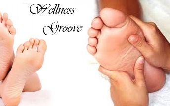 60 minutová reflexní masáž chodidel za neuvěřitelnou cenu 150 Kč. Dopřejte si odpočinek a navštivte masérské studio Wellness-Groove v Třinci s 50% slevou.