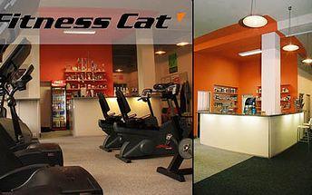 79 Kč za tři vstupy do FitnessCat ve Zlíně. Získejte v posilovně vysněnou postavu, ať už si přejete vybudovat svaly nebo zhubnout. Využijte HyperSlevu 62 %.