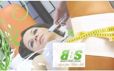 Zajděte si za skvělých 199 Kč na jedinečné ošetření Shapemaster- stimulace elektroproudy!Ošetřující programy jsou speciálně nastaveny pro zeštíhlování, tvarování svalů a lymfatickou drenáž! 50 minutové ošetření dle Vašich potřeb se 73% slevou!