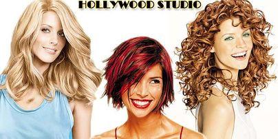 Studio Hollywood
