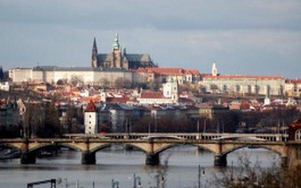 Skvělá nabídka!!! Okruh pražským hradem s průvodcem jen za 400 kč/osoba, včetně návštěvy znovuotevřené zlaté uličky!!!