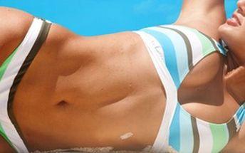 Chcete se dozvědět kolik tuku, vody a svalové hmoty máte v těle. Nabízíme vám skvělou slevu na analýzu tělesné stavby!