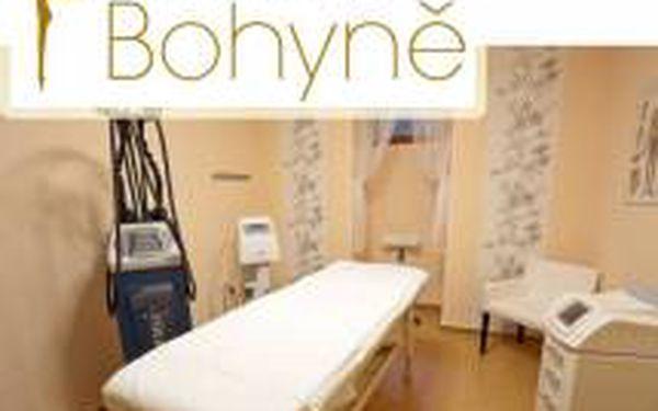 Jedinečný balíček služeb pro ženy se slevou 72 %!! Bělení zubů, diamantový peeling, bezbolestná liposukce, lymfodrenáž a aplikace řas jen za 3990,-!