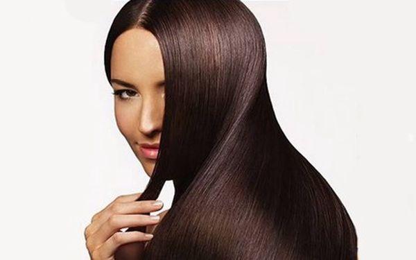 JEN 900,- za úžasnou 3,5 hodinovou BRAZILSKOU KERATINOVOU kůru vašich vlasů! Dopřejte svým vitalitu, lesk a pružnost, která vydrží až 4 měsíce! Vaše vlasy budou zdravé a chráněné před nepříznivými vlivy!