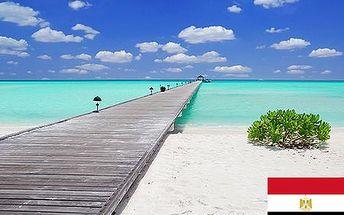 LAST MINUTE na 12 dní do EGYPTA so službami ALL INCLUSIVE do 4* hotela Grand Plaza Resort! Luxusná dovolenka od CK TIP TRAVEL uprostred letnej sezóny! Odlet z BA 6. 8. 2011! Limitovaný počet len 12 CityKupónov!