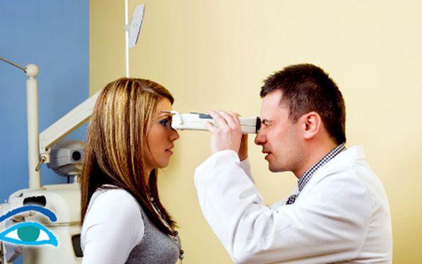 Oční centrum Dr. Rau
