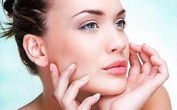 Luxusné ošetrenie pleti jedinečnou kozmetikou Oxyterapie 4v1. Kompletná kozmetická kúra na TOP úrovni od profesionálov vrátane povrchového čistenia pleti, hĺbkového kyslíkového čistenia pleti fyziologickým roztokom, aplikácii pleťového séra a masáže tváre