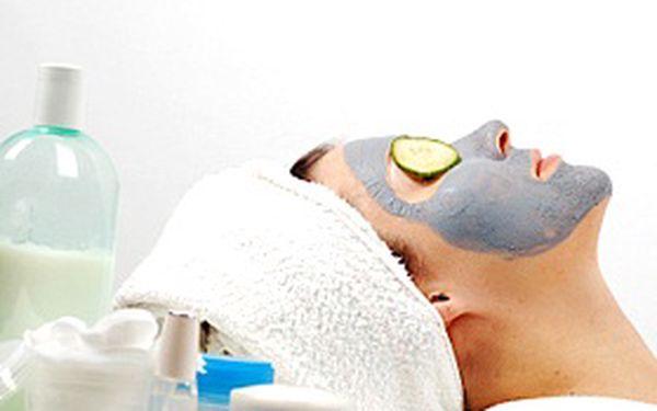 Svěřte svou pleť do rukou profesionální kosmetičky a dopřejte si 90 minut luxusní péče, včetně masáže obličeje a dekoltu, jen za 195 Kč se slevou 50%! K tomu navíc denní líčení profesionální kosmetikou Mary Kay zcela ZDARMA!