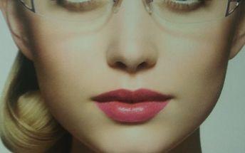 Získejte neuvěřitelnou 60% slevu na celý sortiment oční optiky