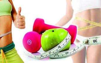 Chcete lépe vypadat? Jíst zdravěji, ale nevíte jak na to? Pro Vás je tu skvělá nabídka hodinové konzultace (i jak správně hubnout)! K tomu měření metabolických funkcí těla!