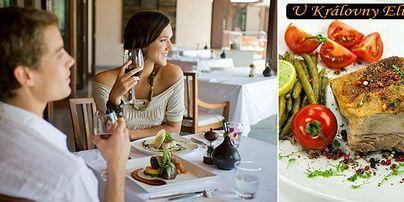 Restaurace a vinárna U Královny Elišky