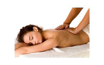 Dnešní sleva: 60ti minutová aroma masáž šíje a zad se slevou 40%. Udělejte pro sebe a svoje tělo maximum za necelé dvě stovky! 180,- investovaných do zdraví a vitality! Darujte sobě nebo někomu ze svých blízkých absolutní relax a regeneraci těla!