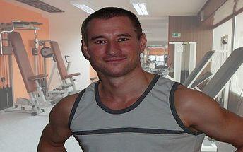 Osobní fitness trenér v centru Prahy jen za 199,- Kč (původně 400,- Kč). Svěřte se do péče profesionálního osobního trenéra a udělejte něco pro svou postavu i pro své zdraví! Zkuste si zatrénovat s profesionálním trenérem, který vám pomůže dostat se do formy.