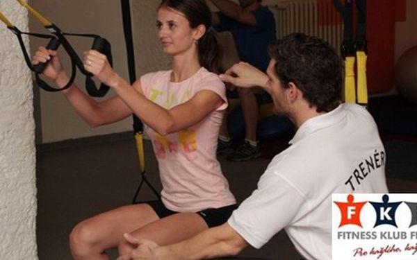 Vraťte se do kondice s úsměvem a slevou 55%! Neomezená měsíční permanentka na všechny aktivity + analýza složení těla a 1 privátní lekce s trenérem! Přijďte si zacvičit do Fitness Klubu Filip a vytvarujte si postavičku do plavek!