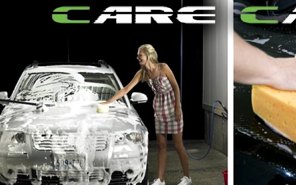 159 Kč za poukaz na ruční mytí auta v hodnotě 399 Kč! Na výběr pět mycích programů, po kterých bude auto jako ze škatulky, dnes se slevou až 60 %.