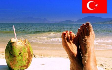LASTMINUTE na 8 dní do Turecka so službami all inclusive do 5*hotela KEMAL BAY od CK OREX TRAVEL so zľavou až 30%. Odlety z BA 20. 8. 2011 alebo 27. 8. 2011! Všetky poplatky v cene! Limitovaný počet 50 CityKupónov!