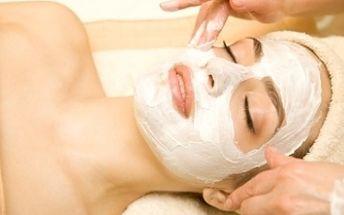 Luxusní kosmetické ošetření pleti za skvělou cenu 299 Kč! 60 minutové ošetření obsahuje: Odlíčení, mechanický peeling přístrojem, změkčovací gel, hloubkové čištění, dezinfekci ozonizérem, masáž obličeje a dekoltu, masku a závěrečný krém!