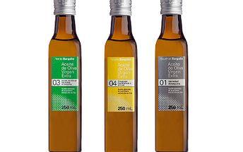 Olivové oleje od 3,49 Eur místo 5,83 Eur, jen to nejkvalitnější na Váš stůl i na vaření!