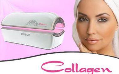 Jedinečné komplexné omladenie pokožky celého tela teraz za 8 €! 2 x 20 minútová ANTI AGING kolagénová terapia redukuje vrásky, zmierňuje pigmentové škvrny a spevňuje pokožku. Vaša pleť bude napnutá a bude pôsobiť zdravšie, žiarivejšie.