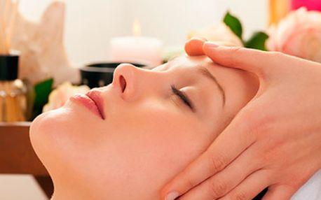 30 min antistresová indická masáž hlavy a šíje za pouhých 169 Kč namísto 450 Kč! Super sleva 63 %!