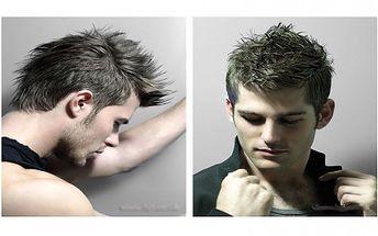 3D střih za 186 Kč (původně370 Kč). Naprostý převrat ve stříhání ! Tato akce je určena pro muže.Výsledek stojí za to! Vlasy díky 3D střihu drží tvar, působí přirozeně a nebudou vyžadovat téměř žádnou domácí údržbu.