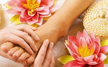 Pedikúra, lakování a zdobení, depilace nohou a masáž! Pět v jednom - nechte si provést dokonalou péči o Vaše nohy v příjemném salónu Sedmikráska!