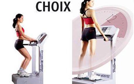 Chcete zabojovať s tukom a spevniť svalstvo?Zhadzujte prebytočné kilá rýchlo, zábavne a za málo peňazí! Špeciálny vibračný prístroj DREAM HEALTHER Vám v tom pomôže za krátky čas a bez vynaloženia veľkej fyzickej námahy.