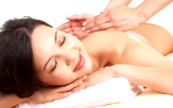 JEN 125,- za úžasnou relaxační a regenerační masáž zad a šíje! Nedovolte bolesti, aby Vás omezovala v životě a dopřejte si uvolnění a příval nové energie!