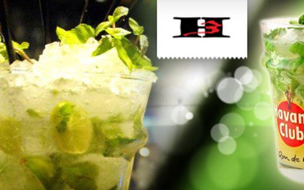 XXL 2,4l PARTY MOJITO s 54% slevou jen za 299 Kč!! Navštivte H3 Restaurant a rozjeďte večer ve velkém stylu!! Ušetřete s námi 356 Kč!!