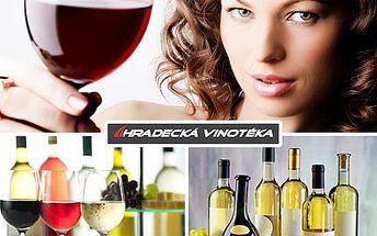 Nechte se povznést degustací lahodných moravských vín. Poznejte krásu moravských vín z Vinařství Petr Skoupil se slevou 56 %.