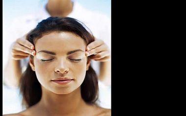 Indická masáž hlavy a šíje Champi za 199,- Kč (původně 450,- Kč). Úleva od bolesti a jedinečný pocit klidu. Potřebujete chvíli klidu jen pro sebe? Dopřejte Vašemu tělu jedinečný pocit odpočinku a úlevu od bolesti díky indické masáži hlavy a šíje.