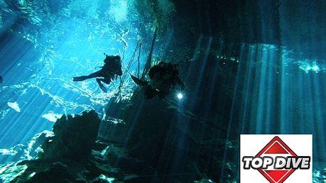 Intenzivní 4denní kurz potápění pro začátečníky za 4 740 Kč! Všem milovníkům vody a vodních sportů nabízíme možnost stát se soběstačným, plně vycvičeným a odpovědným potápěčem, který si bude moci v klidu a bez obav užívat krás tajemného a úchvatného podvodního světa.