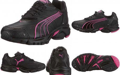 Sportovní obuv Puma za pekelných 666Kč!