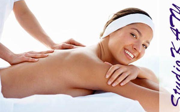 199 Kč za detoxikační lymfatickou masáž. Vyžeňte škodlivé látky z těla a zbavte se otoků, celulitidy nebo chronické únavy! HyperSleva 50 %.