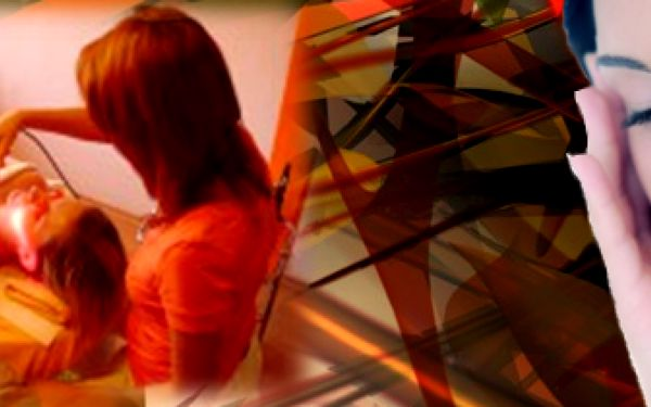 Ošetření pleti laserem v kosmetickém salonu lenka v orlové
