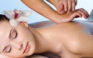 Jen 199 Kč za 30 minut aromatické masáže zad, ramen a šíje. Při těchto masážích jsou použity výhradně masážní oleje od výrobce označeny ochrannou CPK bio. Aromatická masáž je nejpříjemnější metoda, která dovede zlepšit celkový stav organismu.