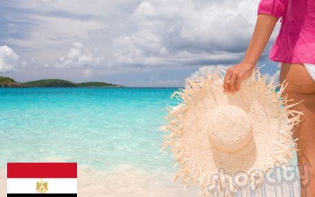 LASTMINUTE na 11 dní do EGYPTA so službami ALL INCLUSIVE do 4* hotela Grand Plaza Resort! Luxusná dovolenka od CK TIP TRAVEL uprostred letnej sezóny! Odlet z BA 17. 8. 2011! Limitovaný počet len 12 CityKupónov!