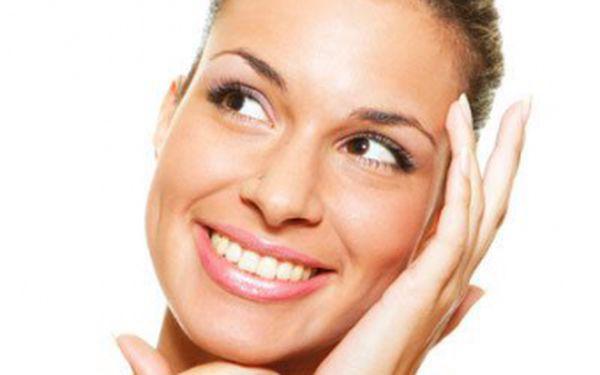 Dopřejte své pleti luxusní péči NouriFusion! Hloubkové čištění, detoxikační a multivitamínová hydratační maska a ošetření očního okolí za skvělých 230 Kč. Pleť bude zářit zdravím a mládím a Vy ušetříte 75 %.