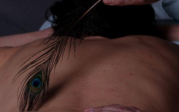 700 Kč za tantra masáž pro potěšení těla, ducha i duše v hodnotě 2800 Kč