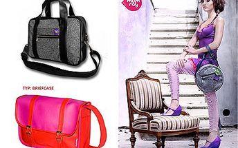 S kabelkou či taškou Mum-ray budete vždy originál! Stylové kabelky a tašky Mum-ray s jedinečnou slevou 50 %.