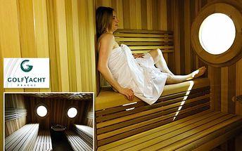 Zrelaxujte a pročistěte vaše tělo v pravé finské sauně nebo bio sauně s výjimečnou 67% slevou: 1 hodina pro 2 osoby, nebo 2 hodiny pro jednoho jen za 199 Kč místo běžných 600 Kč!