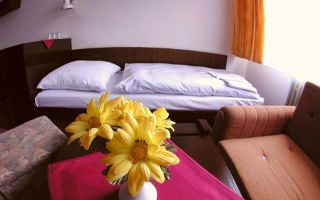 POBYT pre 2 osoby na 3 dni v HOTELI SKI & FUN v Jasnej s welcome drinkom a večerou! Len teraz 50% zľava na romantický a dobrodružný výlet! CityKupón platí až do 30. 09. 2011!