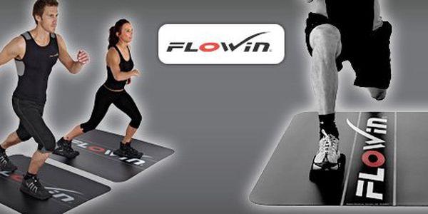 Neuvěřitelných 48 kč za hodinovou lekci moderního tréningového programu flowin v jablonci nad nisou! Zatočte se svými kily pomocí fitness nové generace, pod dohledem profesionální instruktorky!!