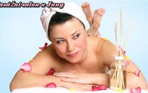 320 Kč za 60min PŘÍSTROJOVÉ LYMFODRENÁŽE a SKOŘICOVÝ ZÁBAL! Zbavte se celulitidy, zhubněte a zbavte své tělo toxinů v salonu Masáže u Jany!