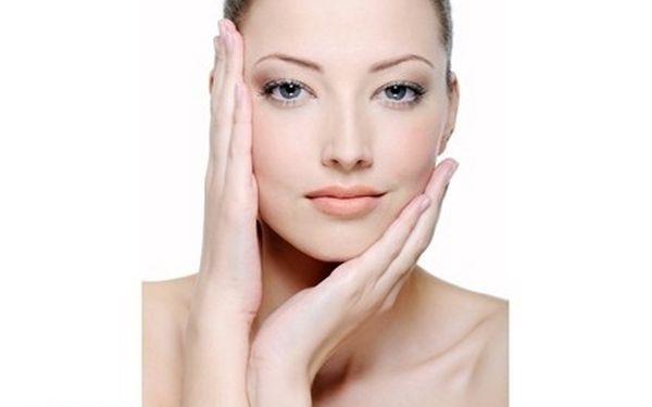 Odstraňte celulitidu a omládněte! Kosmetické ošetření pleti a zároveň lymfodrenáž nohou, boků a bříška!